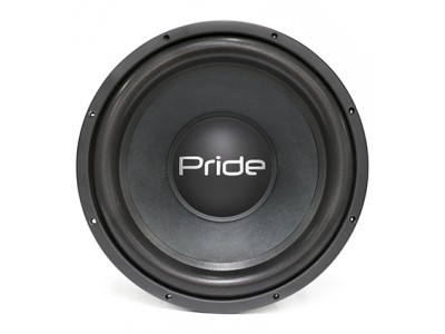 Pride Junior 15""